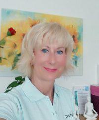Frau Dr. med. Ines Lenk - Frauenärztin